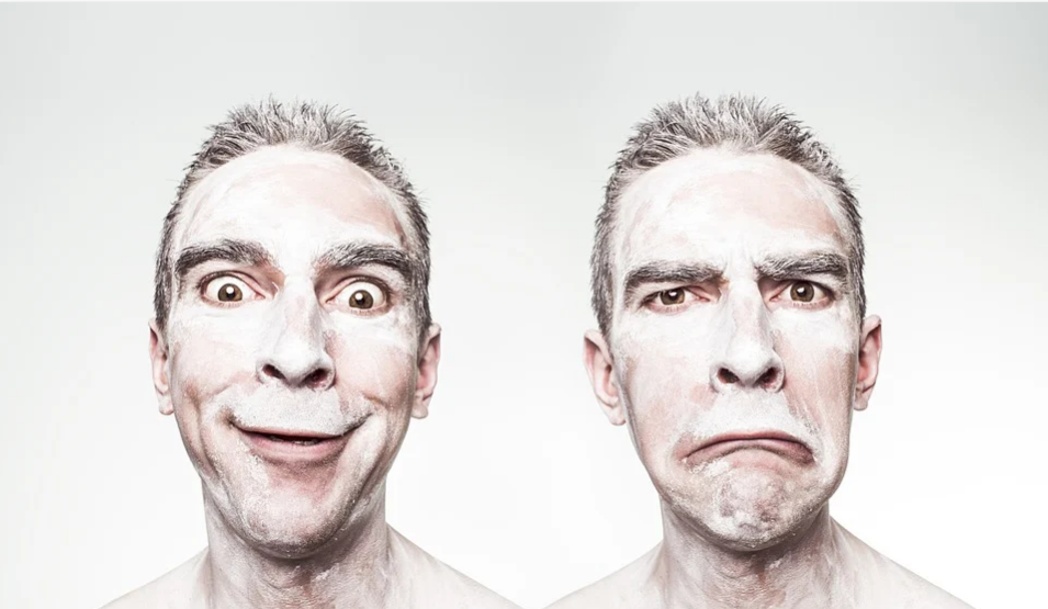 Destrukcyjne emocje podczas inwestowania